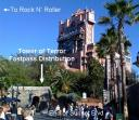 Tower of Terror Fastpass