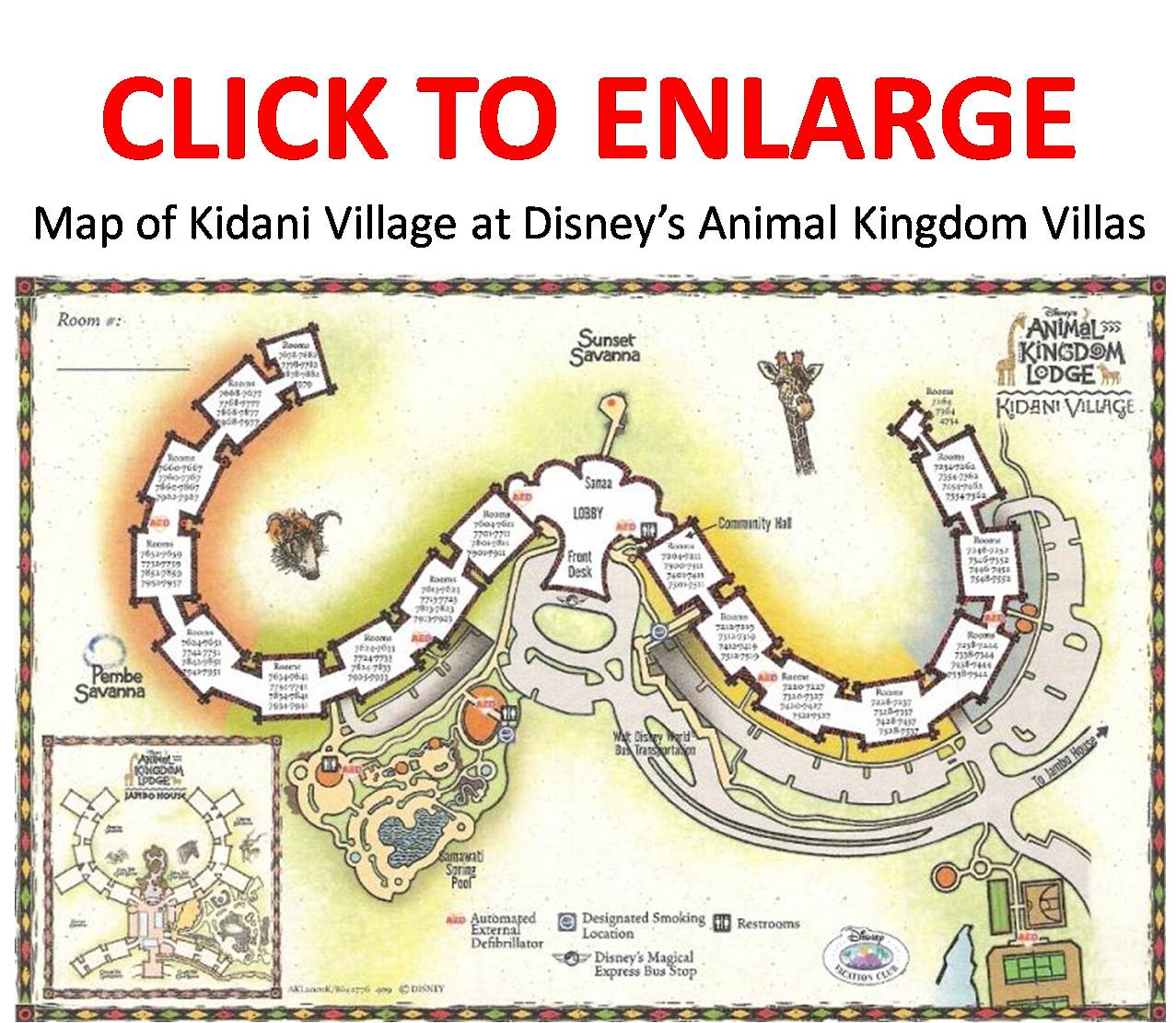 Kidani Village 2 Bedroom Villa Floor Plan Sake S Alive Akl Lite V The Dis Disney Discussion