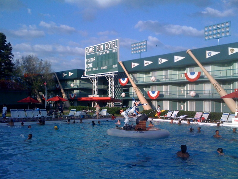 all star sports complex disney world