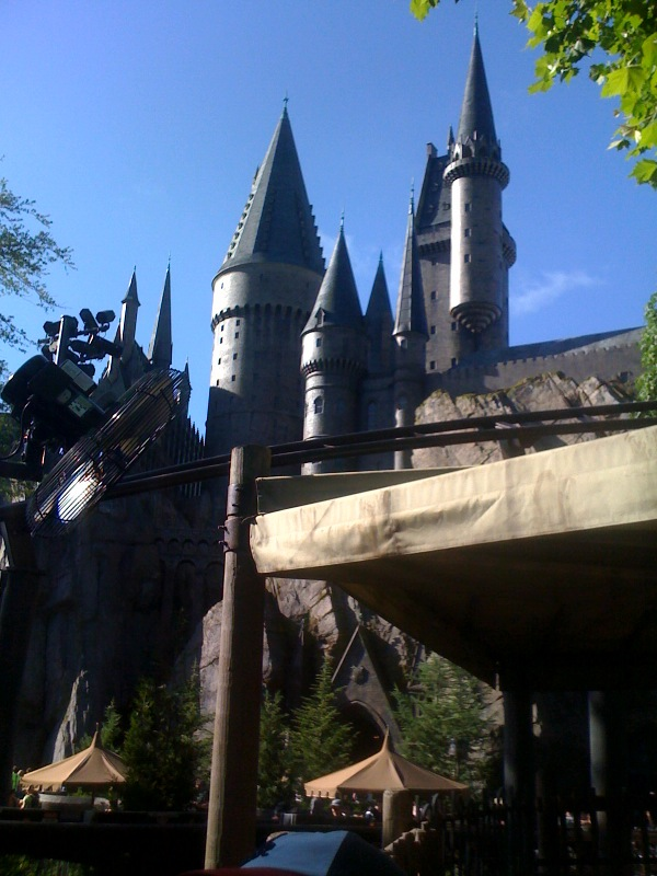 wizarding world of harry potter. The Wizarding World of Harry