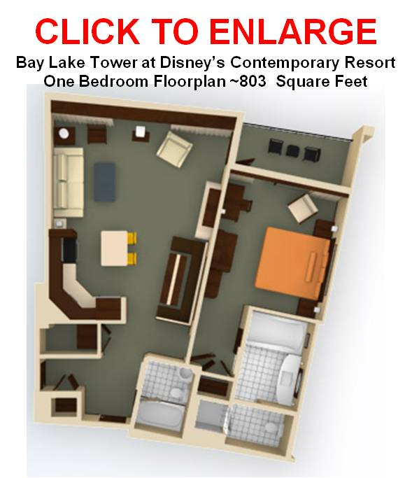 Introduction To The Comfortable Guide To Walt Disney World