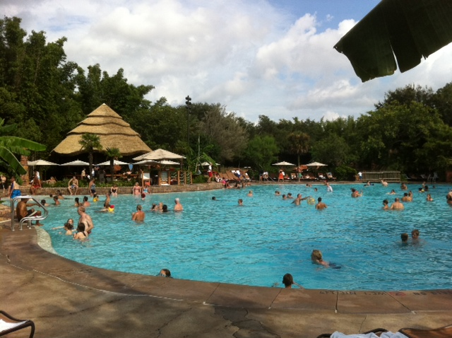Review Disney S Animal Kingdom Villas Jambo House The