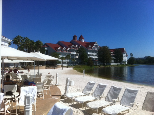 The deluxe resorts at walt disney world the walt disney for World hotels deluxe