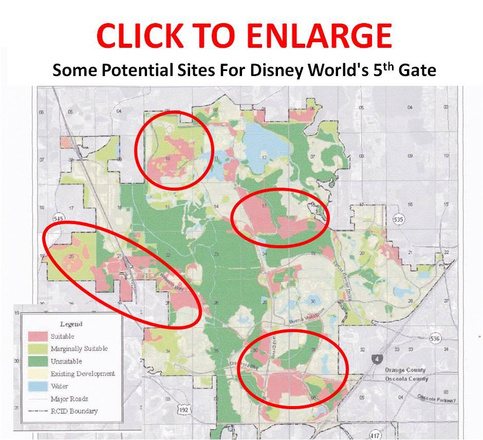 Avatar, Disney's Animal Kingdom, and Walt Disney World's 5th Park ...