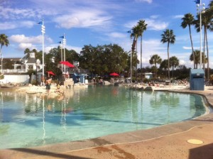 Review Disney's Yacht Club Resort