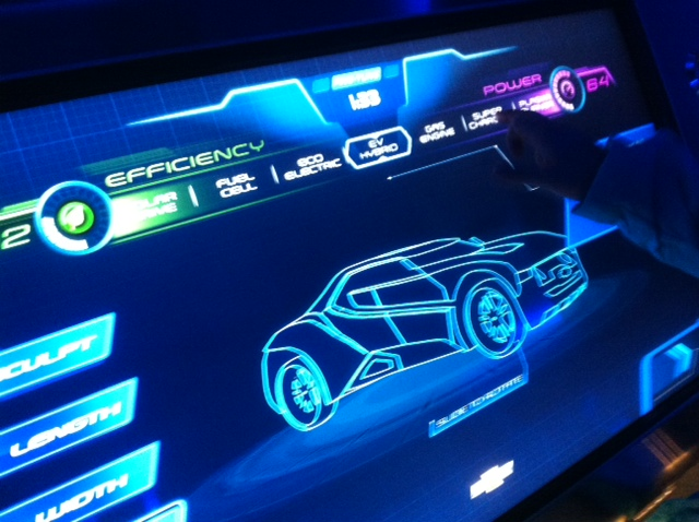 Review Test Track At Epcot Yourfirstvisit Net