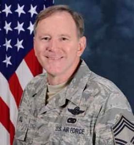 Military Moderator Steve Bell