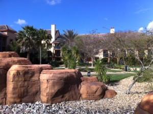 The Ranchos at Disney's Coronado Springs Resort