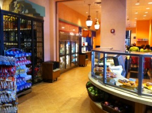 Grab and Go at Disney's Coronado Springs Resort