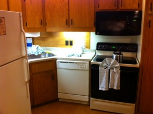 Kitchen-from-Entry-at-the-Cabins-at-Disneys-Fort-Wilderness-Resort
