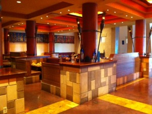 Maya Grill at Disney's Coronado Springs Resort