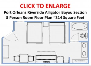 Port-Orleans-Riverside-Floor-Plan-Alligator-Bayou-Room