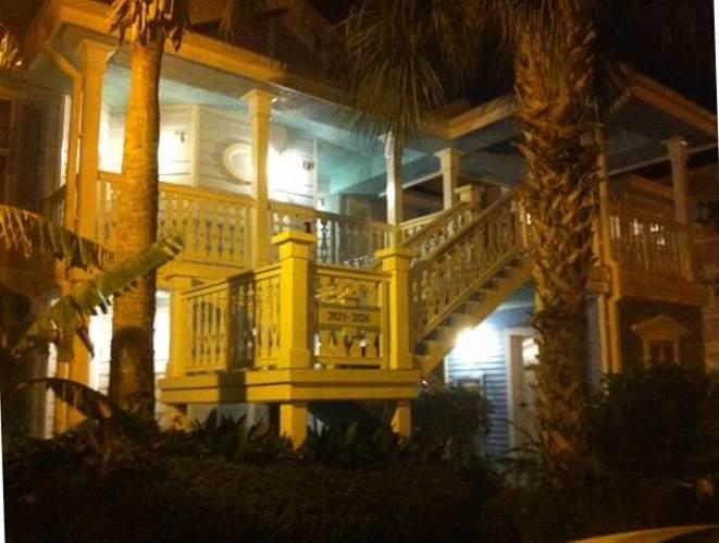 Old West Hotels Disney Old Key West Resort