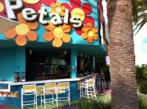 Pool Bar at Disney's Pop Century Resort