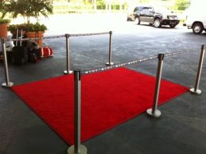 Red Carpet Disney's All-Star Music Resort