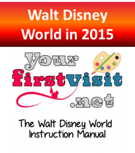 Walt Disney World Week Rankings for 2015 from yourfirstvisit.net