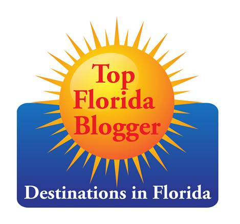 yourfirstvisit.net named a Top Florida Blogger