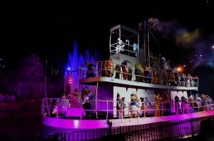 Fantasmic and FastPass+ from yourfirstvisit.net