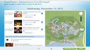 Getting Ready for FastPass+ Test 2 from yourfirstvisit.net
