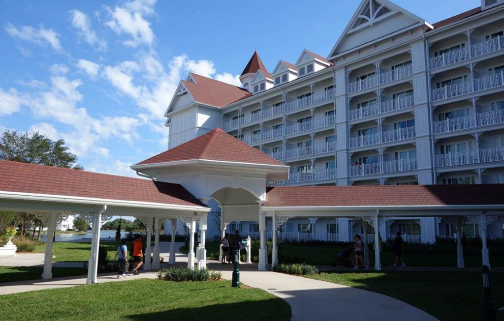 The Villas at Disney's Grand Floridian Resort & Spa from yourfirstvisit.net