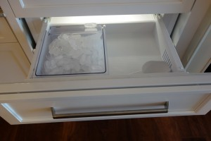 Freezer Drawer Kitchen in One and Two Bedroom Villas at Disney's Grand Floridian Resort & Spa from yourfirstvisit.net
