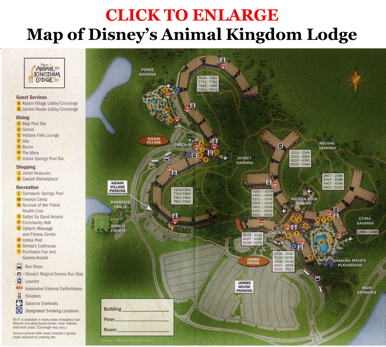 review kidani village at disney s animal kingdom villas
