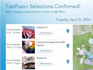 Disney Cancels FastPass+