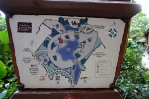 Uzima Springs Pool Map Disney's Animal Kingdom Lodge from yourfirstvisit.net