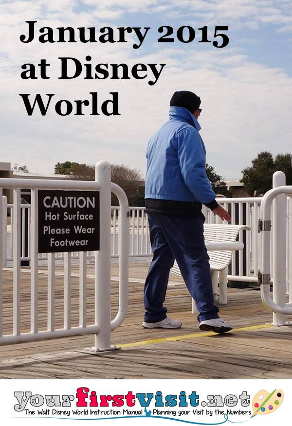 January 2015 at Walt Disney World from yourfirstvisit.net