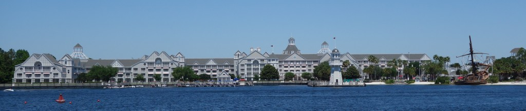 Disney's Yacht Club Resort from yourfirstvisit.net