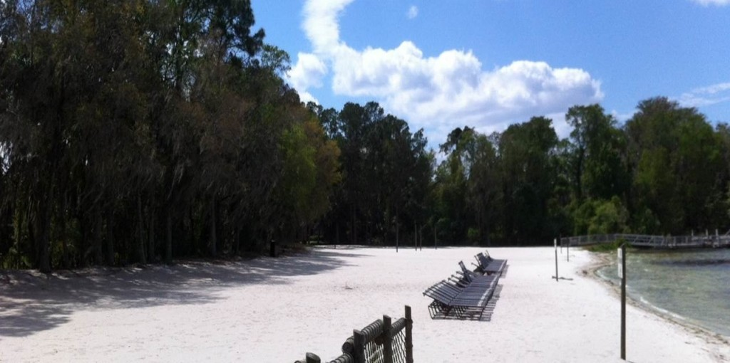 Review The Cabins at Disney's Fort Wilderness Resort from yourfirstvisit.net