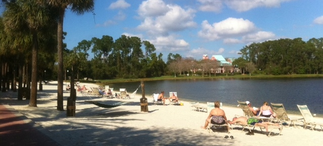 Review - Disney's Caribbean Beach Resort from yourfirstvisit.net