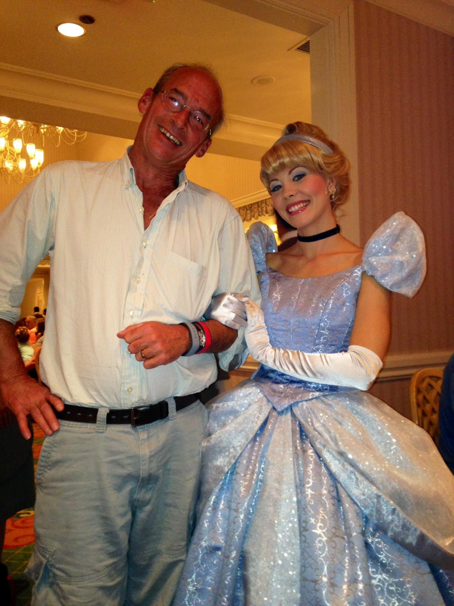 Cinderella and Me 1900 Park Fare from yourfirstvisit.net