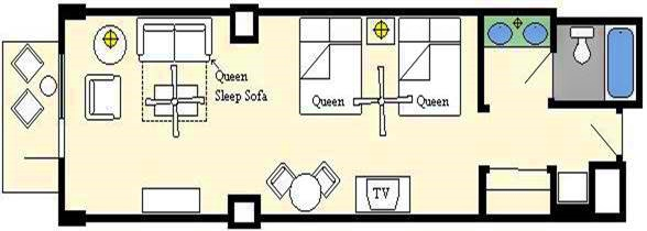 Review Disneys Boardwalk Inn Page 5 likewise Vacationer Log Cabin as well Farmhouse Landscape Design as well Stanton also homeplansindia. on cottage floor plans