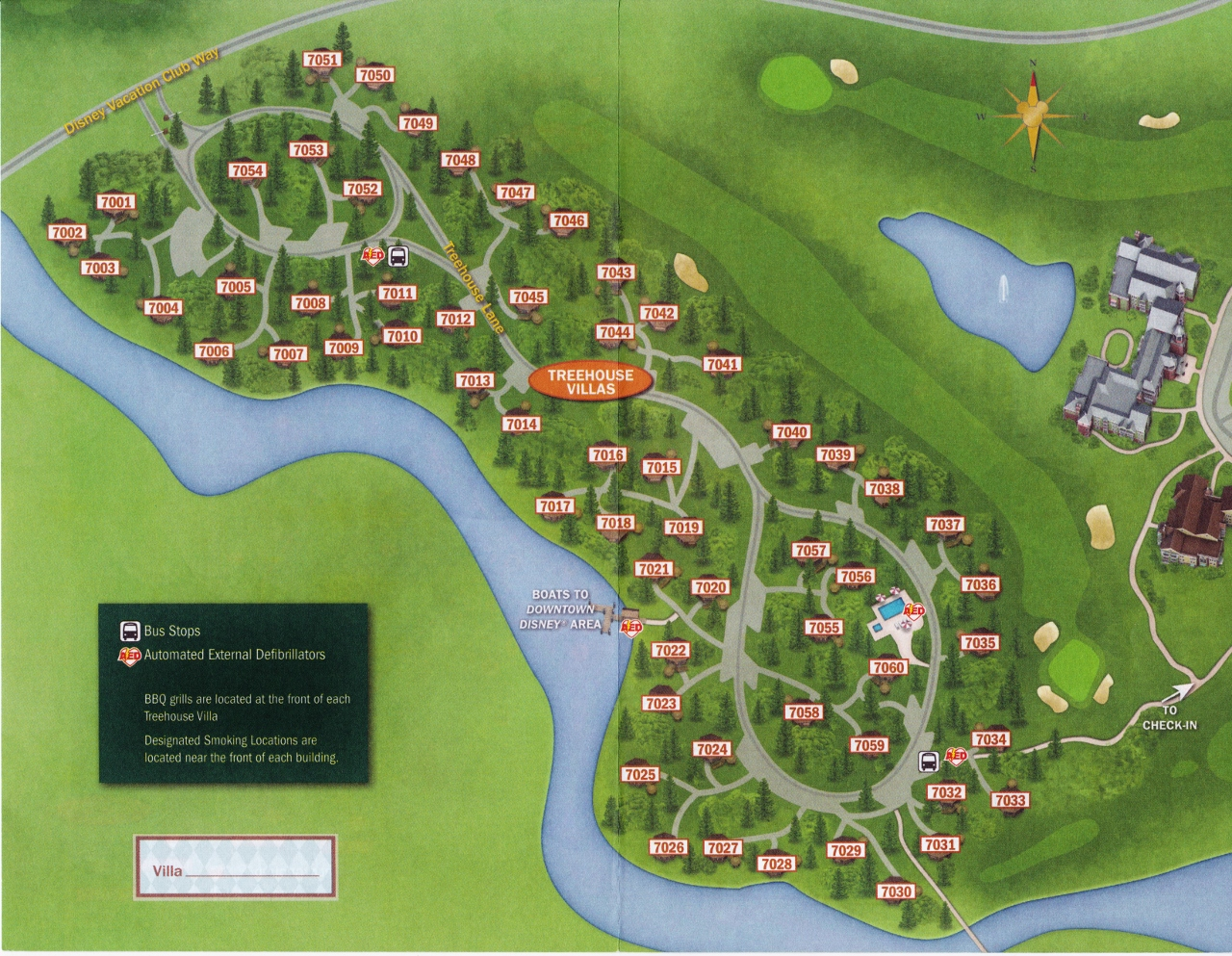 Treehouse Villas Map (1280x993)