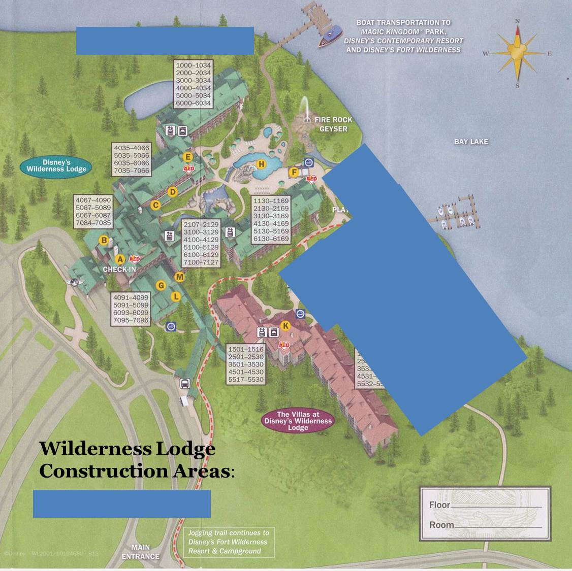 Wilderness Lodge Construction Areas Late 2015 through 2016 from yourfirstvisit.net
