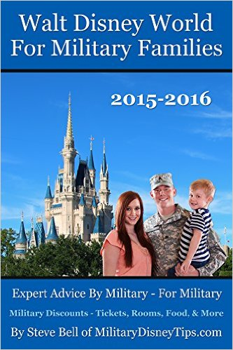 Walt Disney World for Military Families