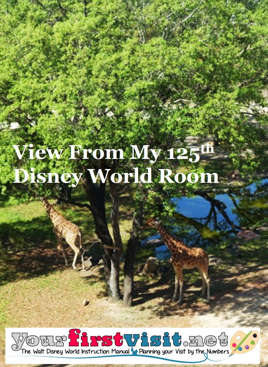 125+ Disney Owned Rooms Suites Villas Cabins Studios and Campsites from yourfirstvisit.net