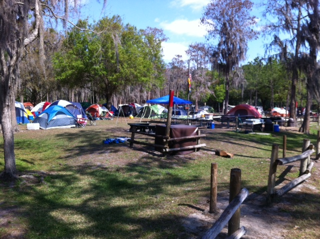 Group-Campsite-at-Disneys-Fort-Wilderness-Resort-from-yourfirstvisit.net_