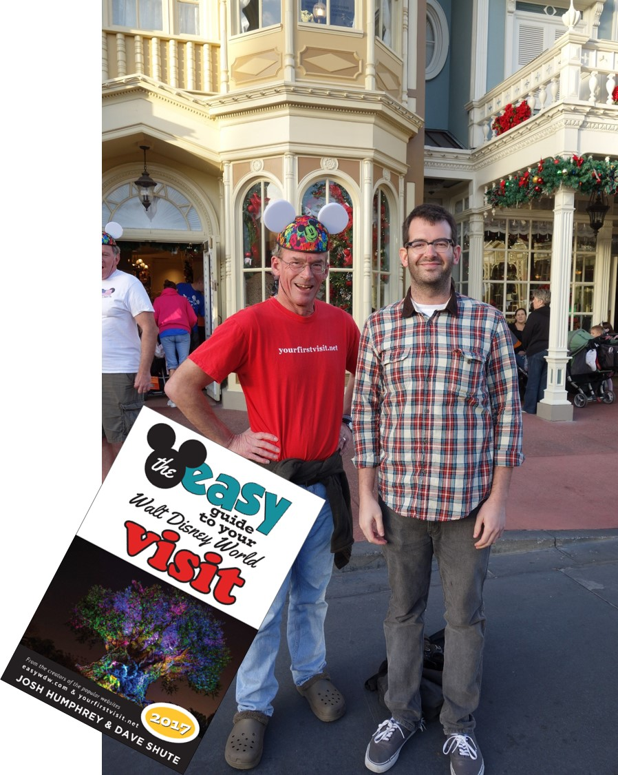Meet Me and Josh Sunday 8-28 at Epcot 1p and Magic Kingdom 4p