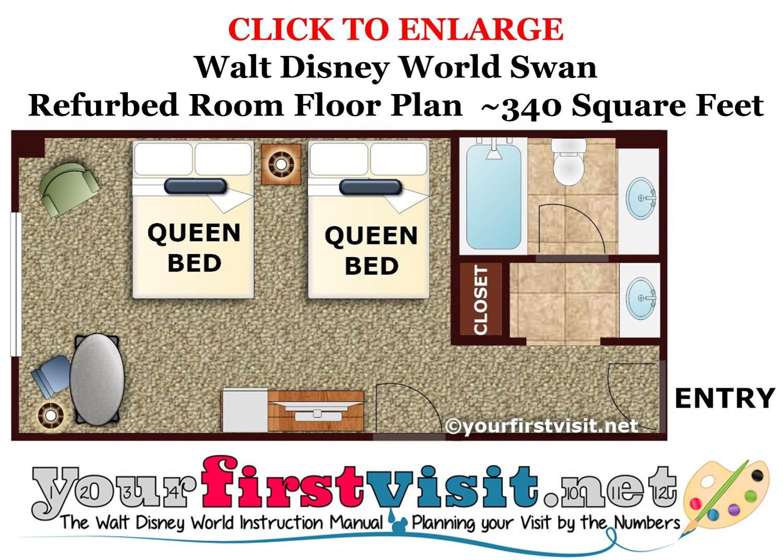 Swan Floor Plan