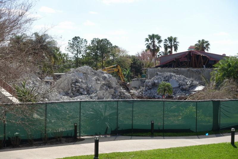 Disney World Refurb News Speculation And Updates