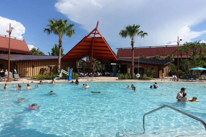 Polynesian Village Oasis Pool from yourfirstvisit.net