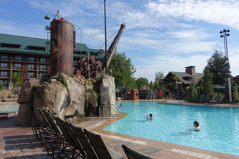 Review Copper Creek Villas And Cabins At Disney S
