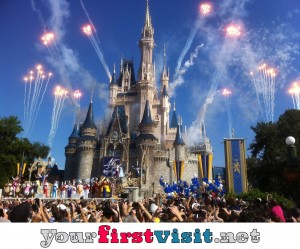 yourfirstvisit.net...helps you make great Disney World plans quickly!!