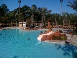 Kidani Village Pool 2