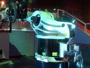 The Kuka Robotics Simulator that Powers the Sum of All Thrills