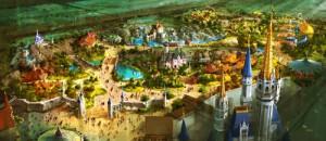Disney World Fantasyland Expansion
