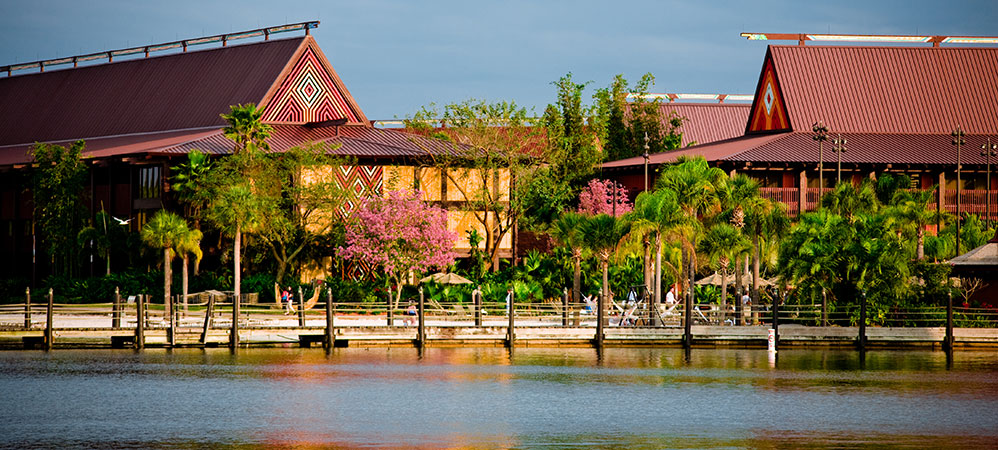 Review: Disney's Polynesian Resort, Continued ...