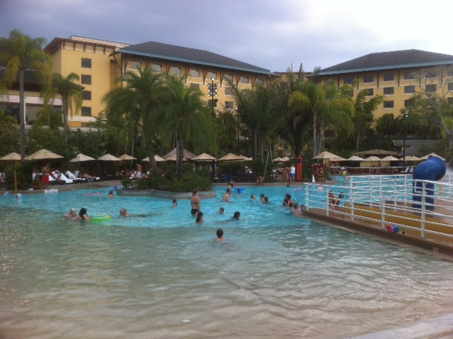 Review Loews Royal Pacific Resort At Universal Orlando
